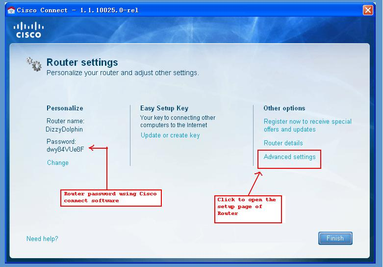 Linksys default password list - reset and troubleshoot