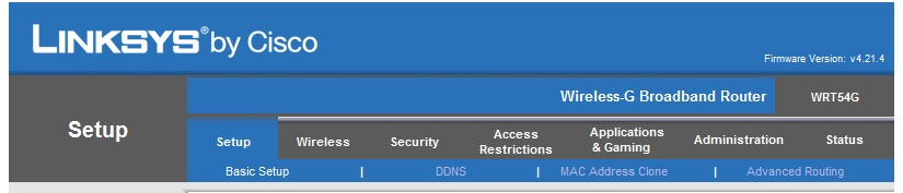 Linksys router setup without CD - Easy Steps - Guide - Troubleshooting